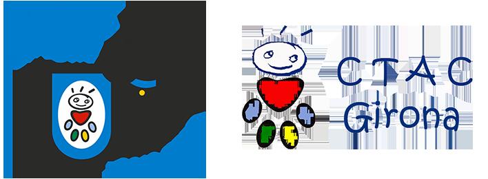 CTAC Girona - logo
