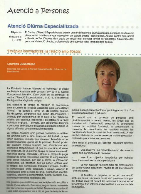 Intervencions Assistides Ramón Noguera
