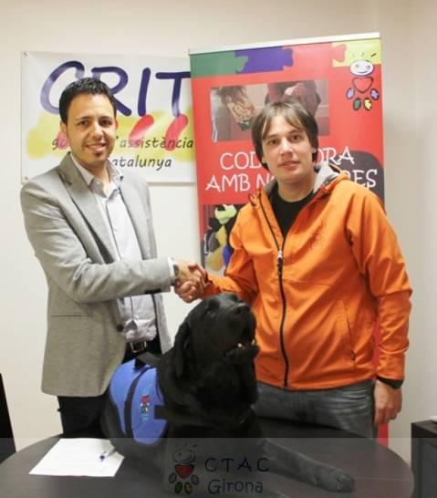 Col·laboració entre Válida i CTAC Girona